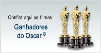 Confira aqui os filmes ganhadores do Oscar