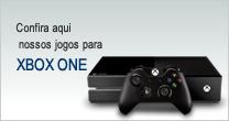 Confira aqui nossos jogos para Xbox One