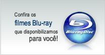 Confira os filmes blu-ray que disponibilizamos para você!