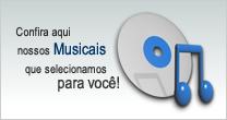 Confira aqui nossos musicais que selecionamos para você!